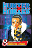 Hunter X Hunter - Vol. 08