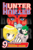 Hunter X Hunter - Vol. 09