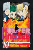 Hunter X Hunter - Vol. 10