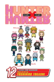 Hunter X Hunter - Vol. 12