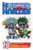 Hunter X Hunter - Vol.13