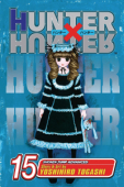 Hunter X Hunter - Vol. 15