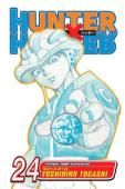 Hunter X Hunter - Vol.24