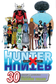 Hunter X Hunter - Vol.30