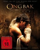 Ong-Bak Trilogy - Special Edition [Blu-ray]