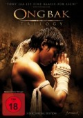 Ong-Bak Trilogy - Special Edition