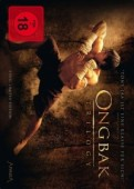 Ong-Bak Trilogy - Limited Steelbook Edition [Blu-ray]