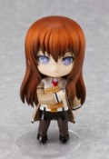 Steins;Gate - Actionfigur: Kurisu Makise (Nendoroid)