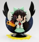 Gensou Mangekyou: The Memories of Phantasm - Figur: Utsuho Reiuji