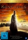 Konfuzius - Limited Steelbook Edition