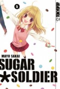 Sugar Soldier - Bd.05