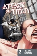 Attack on Titan - Vol. 02