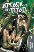 Attack on Titan - Vol. 07