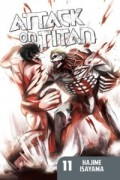Attack on Titan - Vol. 11