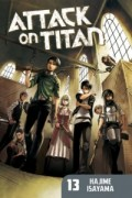 Attack on Titan - Vol.13