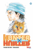 Hunter X Hunter - Bd.32