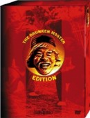 The Drunken Master Edition - Slimpack (4 Filme)