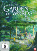 The Garden of Words  -  Limited Edition