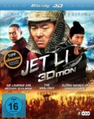 Jet Li Edition - Limited Edition [Blu-ray 3D]