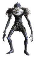 Death Note - Figur: Ryuk