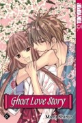 Ghost Love Story - Bd.06