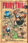 Fairy Tail - Vol.01
