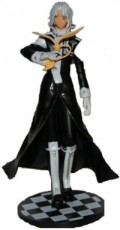 D.Gray-man - Figur: Allen Walker