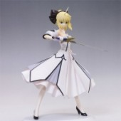 Fate/Stay Night - Figur: Saber