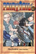Fairy Tail - Vol.35