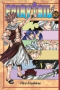 Fairy Tail - Vol.39