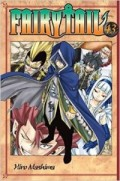 Fairy Tail - Vol.43