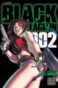 Black Lagoon - Vol.02