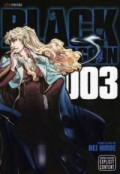Black Lagoon - Vol.03