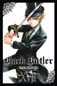 Black Butler - Vol.17