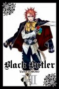 Black Butler - Vol.07