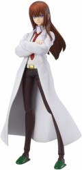 Steins;Gate - Actionfigur: Kurisu Makise