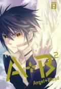 A+B: Angel+Blood - Bd.02