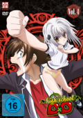 Highschool DxD - Vol.4/4