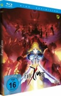 Fate/Zero - Vol.2/4 [Blu-ray]