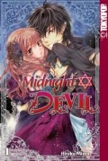 Midnight Devil - Bd.01
