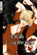Totally Captivated - Bd.02