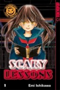 Scary Lessons: Halloween Pack (Bd.01+02)