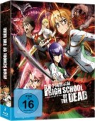 Highschool of the Dead - Gesamtausgabe [Blu-ray]