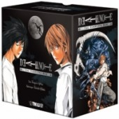 Death Note - Box (Bd.01-13)