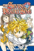 The Seven Deadly Sins - Vol.02
