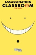 Assassination Classroom - Bd.01