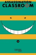 Assassination Classroom - Bd.02