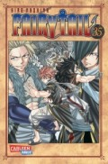 Fairy Tail - Bd. 35