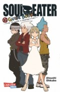 Soul Eater - Guide Book