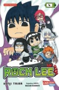 Rock Lee - Bd.04